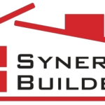 Synergy Builders│Butte County General Contractor│Rebuilding Paradise Logo